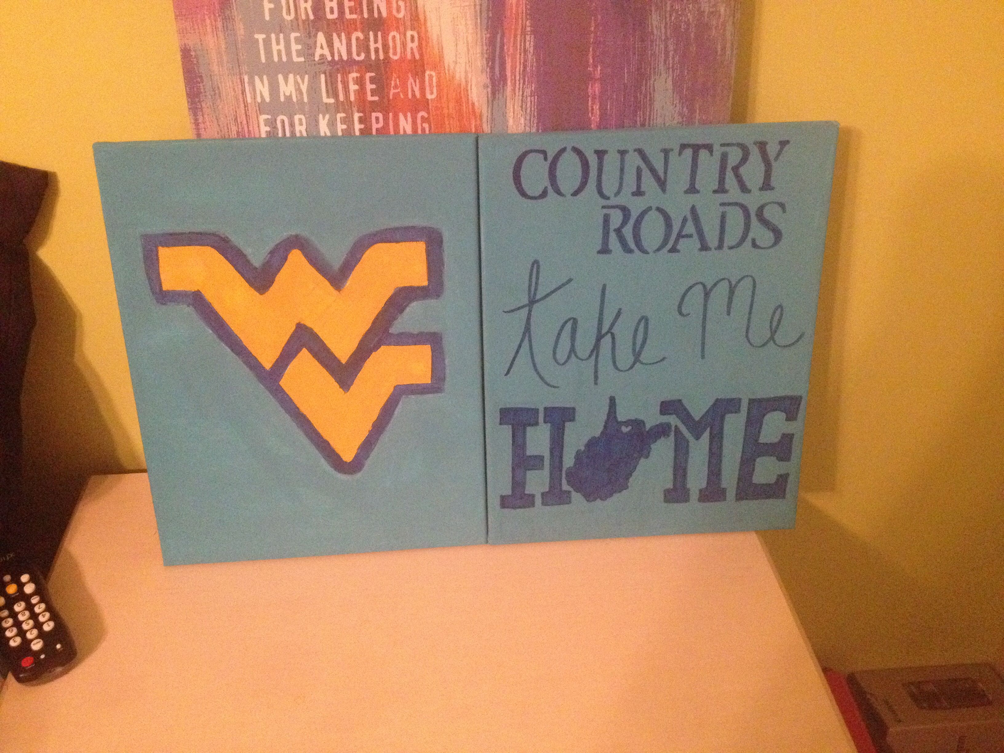 Canvases make great gifts for the Mountaineer in your life. #WVU #Mountaineers #LetsGoMountaineers #WestVirginia #WestVirginiaUniversity #Morgantown #wvumountaineers Canvases make great gifts for the Mountaineer in your life. #WVU #Mountaineers #LetsGoMountaineers #WestVirginia #WestVirginiaUniversity #Morgantown #wvumountaineers Canvases make great gifts for the Mountaineer in your life. #WVU #Mountaineers #LetsGoMountaineers #WestVirginia #WestVirginiaUniversity #Morgantown #wvumountaineers Ca #wvumountaineers