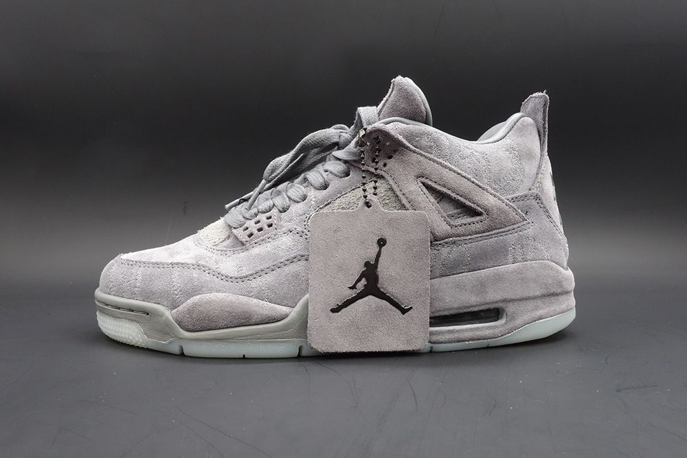 Hey the Wonderkicks fans, we have add new product - Air Jordan 4 x KAWS,  the best quality UA version. We plan to add more amazing UA sneakers on our  site in ...