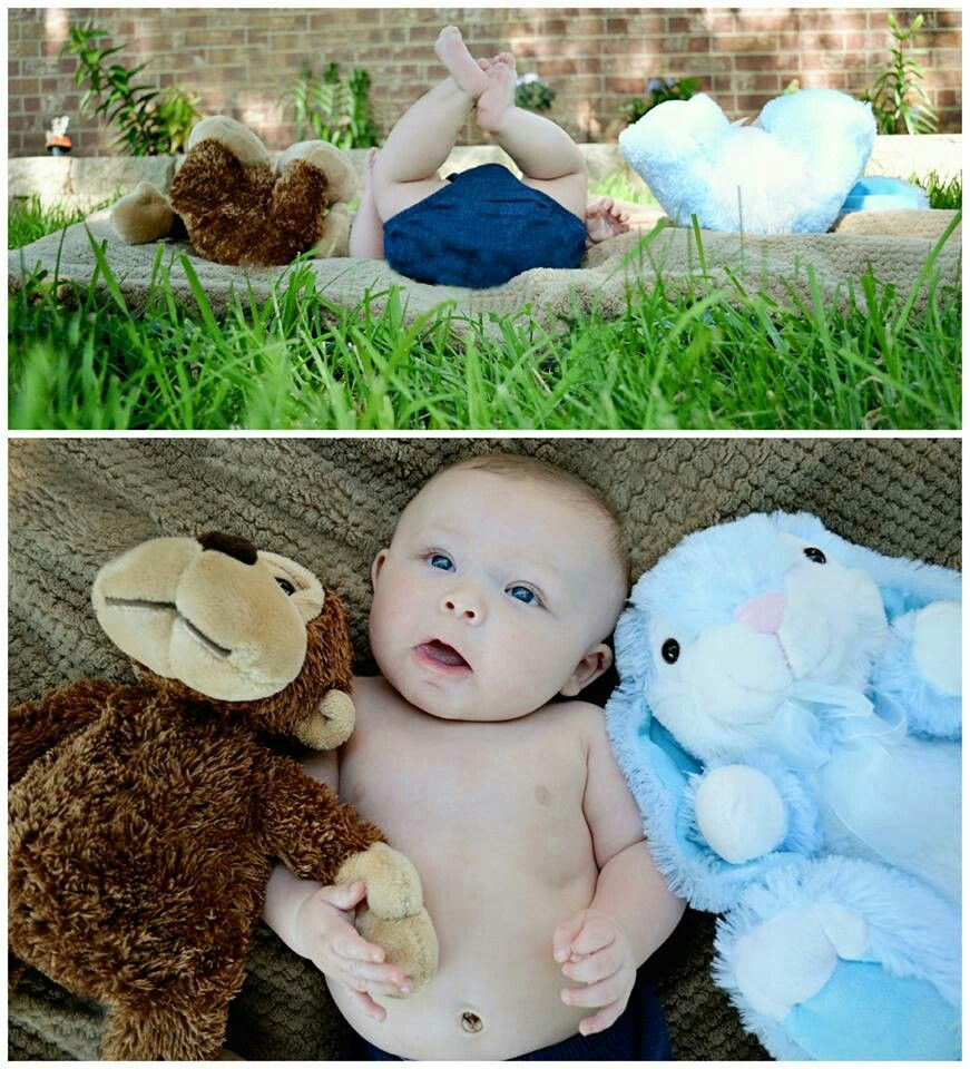 4 Month Old Boy Pose 3 Month Old Baby Pictures Baby Boy Pictures Baby Photo Inspiration