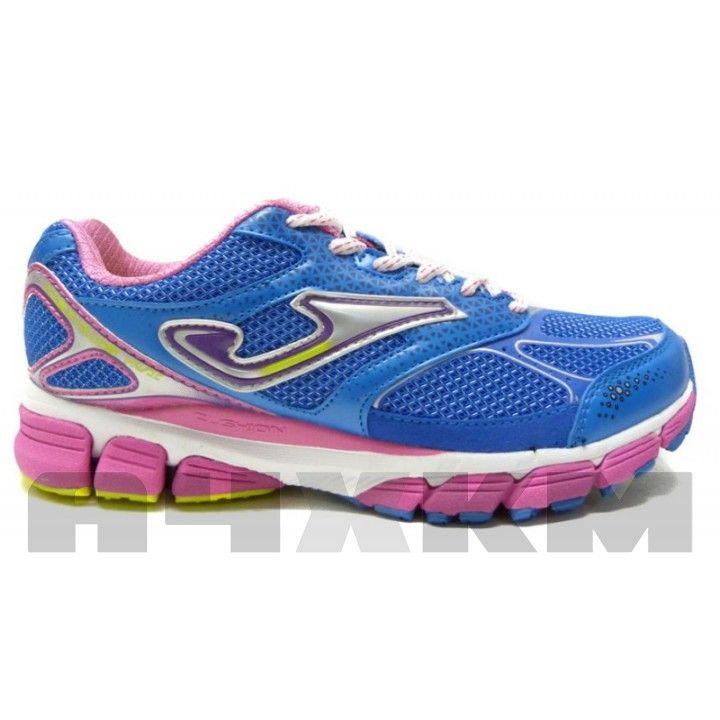 Zapatos grises Joma para mujer ye7aG17