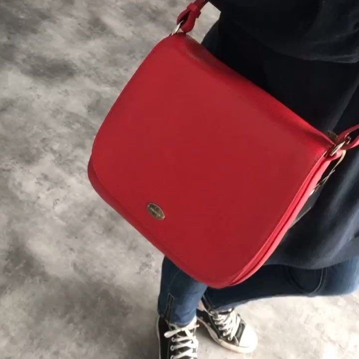 Watch the Best YouTube Videos Online Mac Douglas red bag