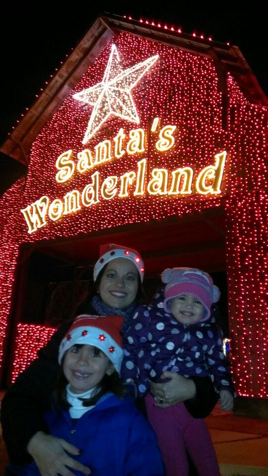 Santa's Wonderland, a Texas Christmas Experience, is expanding to a year-round celebration of great fun and fabulous festivities for the entire family with Old Tyme Wonderland.