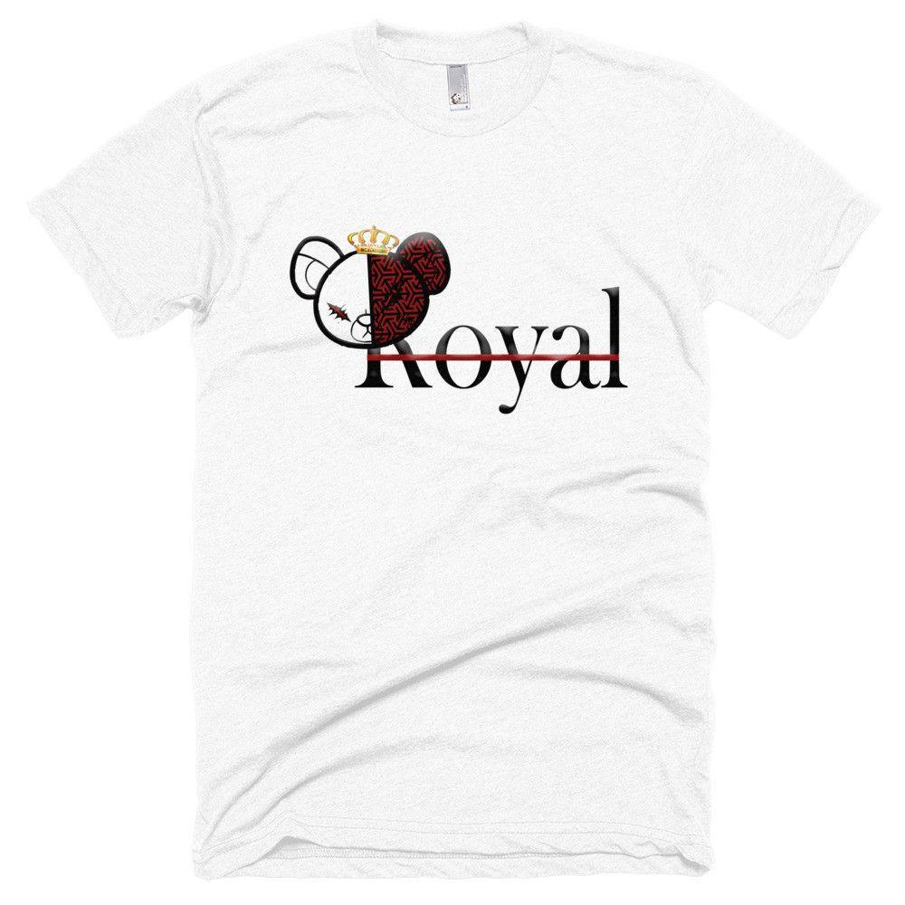 Red Royal logo
