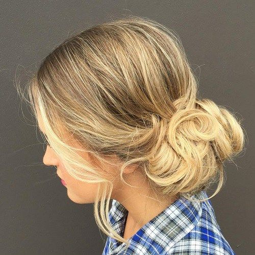 20 Lovely Wedding Guest Hairstyles Classy Hairstyles Guest Hair Country Hairstyles