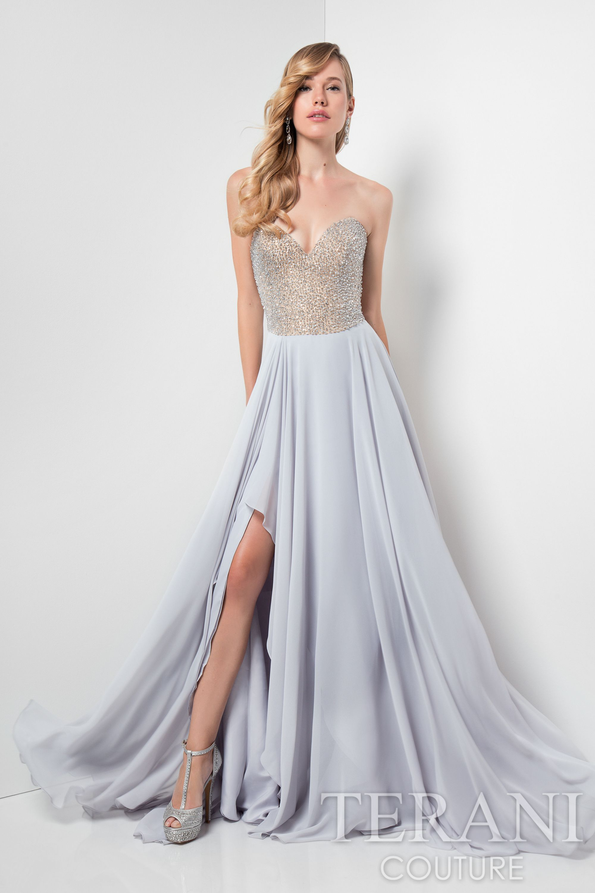 Pfront gabbi prom pinterest products couture and