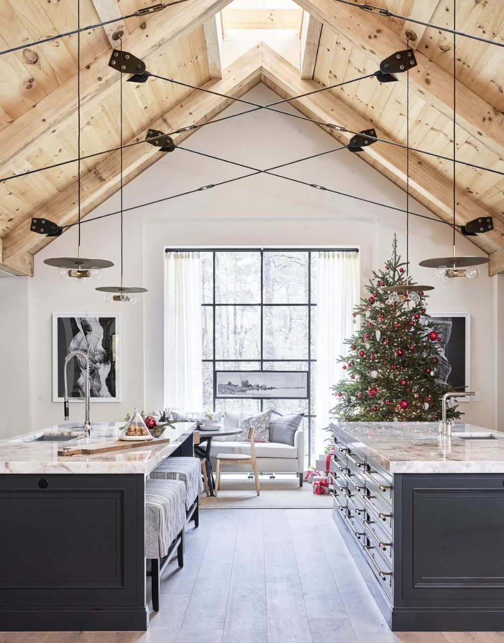 First Look Home for the Holidays Showhouse 2019 Atlanta