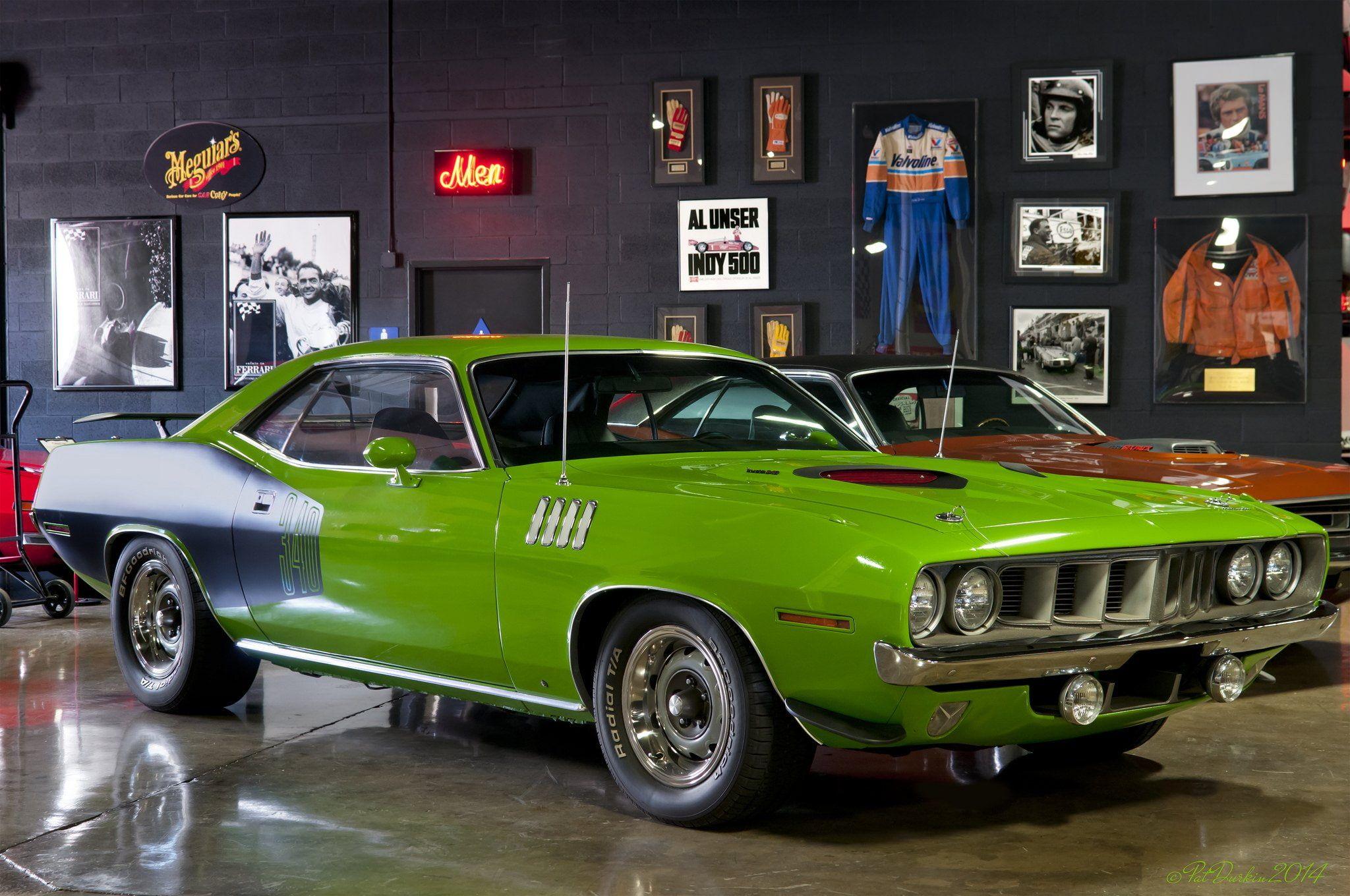 #1971 #cars #classic #cuda #hemi #muscle