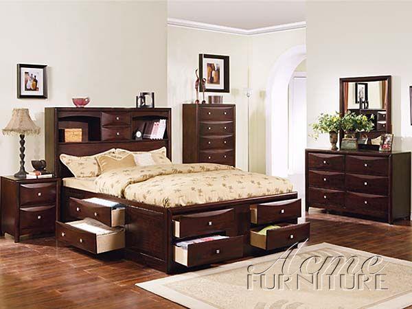 Bett Set Möbel Komplettes schlafzimmer, Schlafzimmer und