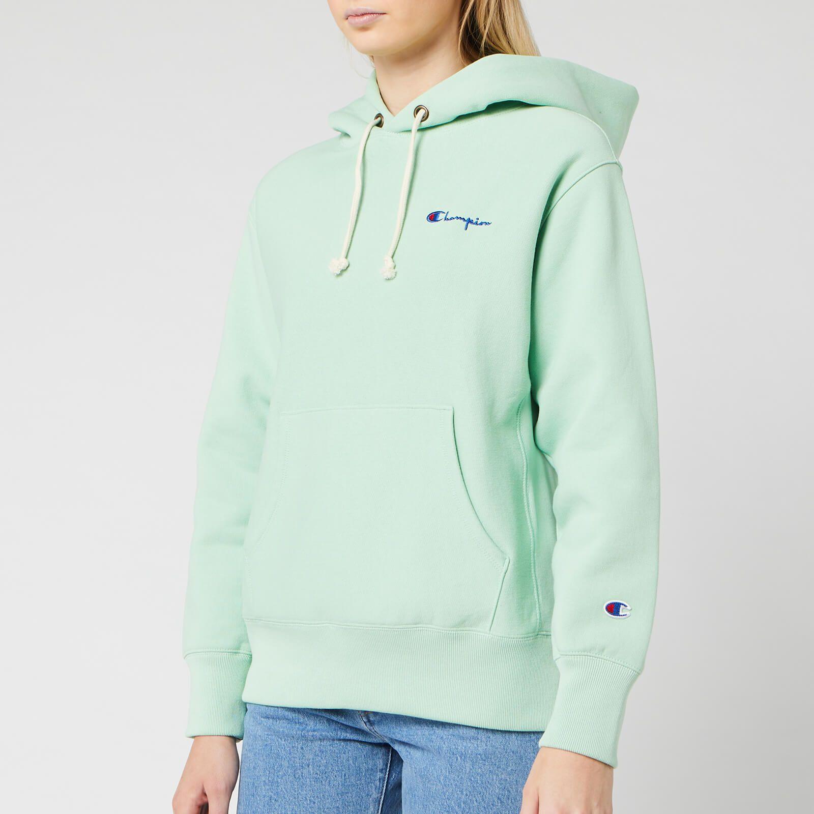 Champion Women S Small Script Hooded Sweatshirt Mint Green Affiliate Ad Small Script Champion Hooded Sweatshirts Green Champion Hoodie Fashion Buy [ 1600 x 1600 Pixel ]