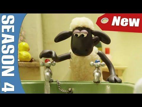 Shaun the Sheep ★ Shaun the Sheep Full Episodes ★ Season 4 Full 20 Eppisodes 2014 - YouTube