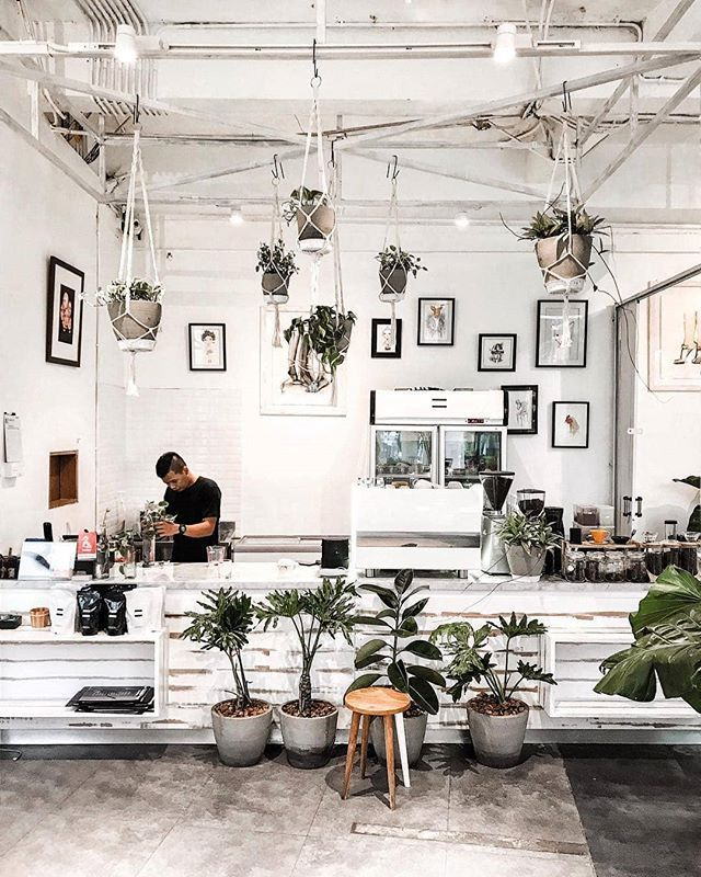 Coffee Shops of The World Sama Dengan Coffee
