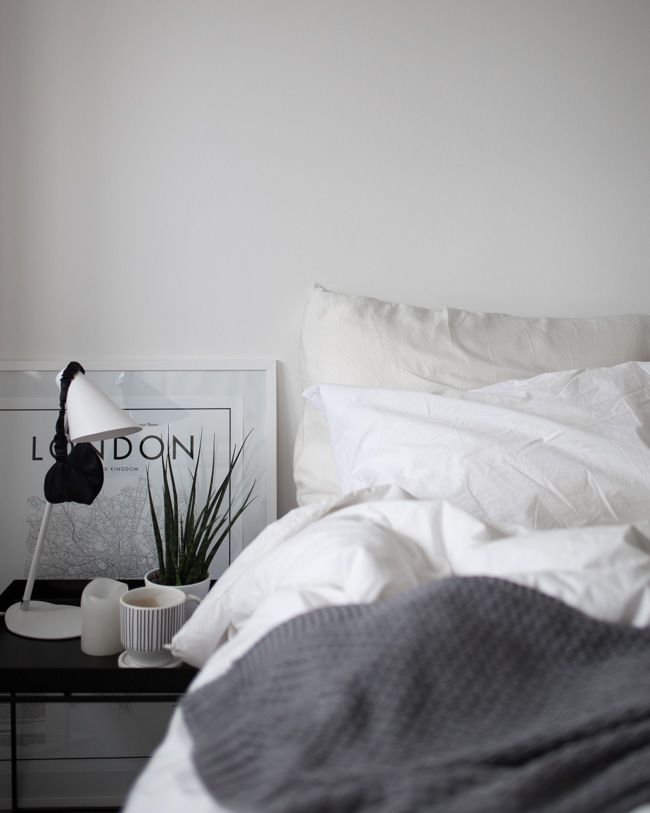 A Minimal Interior Home Tour And Tips On How To Get That Scandinavian Style
