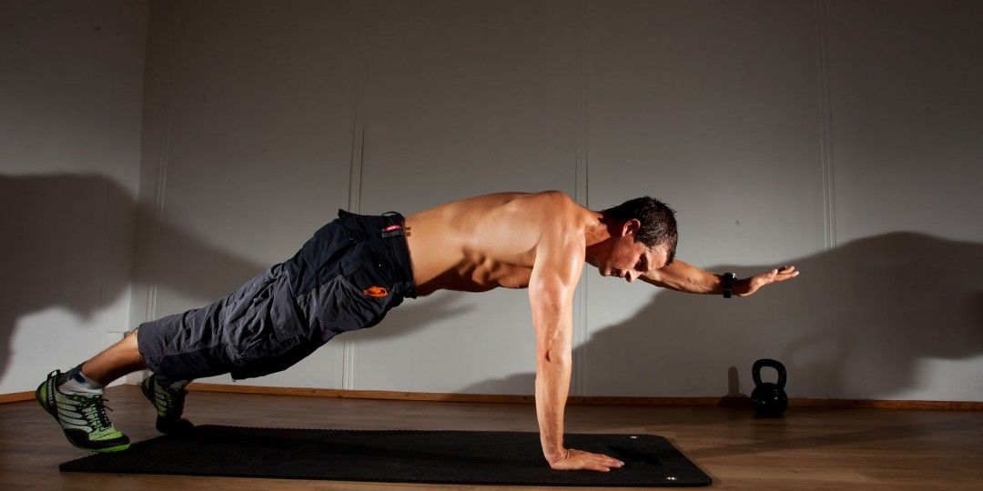 Let Bear Grylls Hack Your Workout Routine With Images Bear