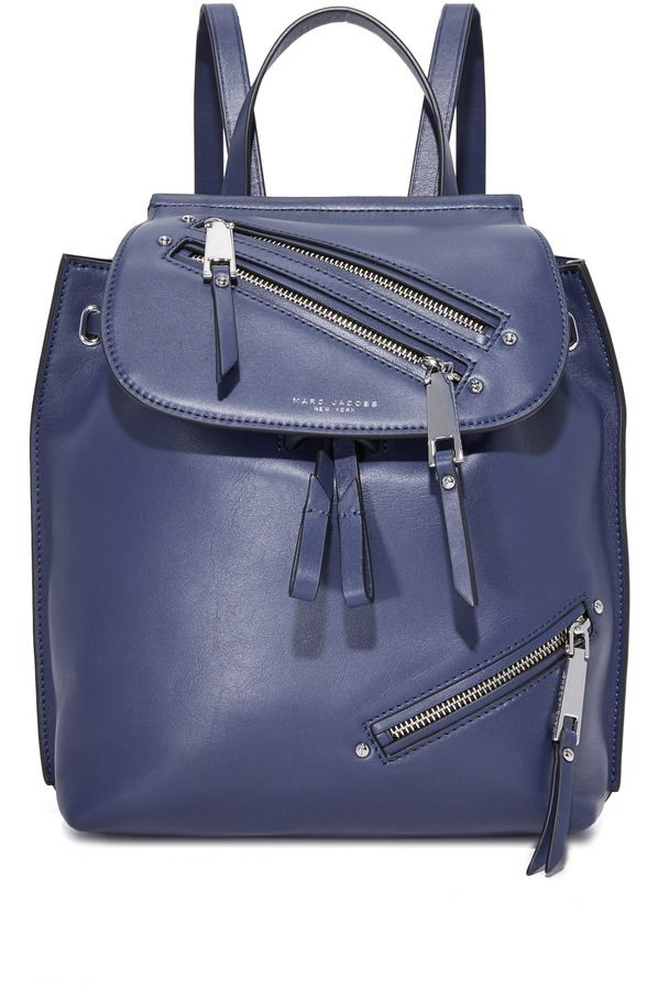 3532674f97d Zip Pack Backpack by Marc Jacobs on ShopStyle.   The Best Bags ...