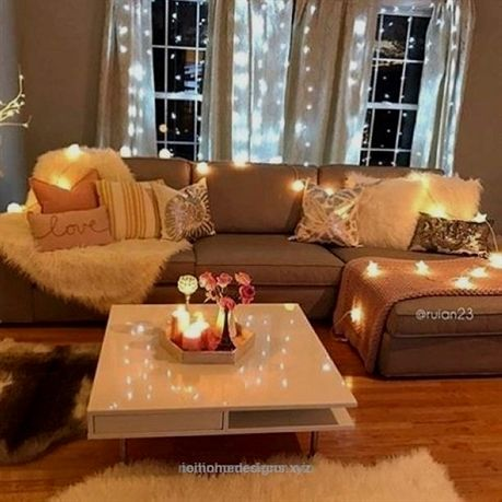 low budget decorate