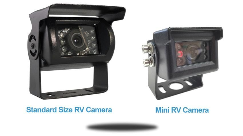Mini Rv Backup Camera Compatible With Furrion Housing Rv Backup Camera Backup Camera Backup Camera System