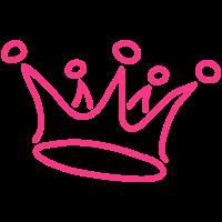 crown graffiti       Dream House/House Ideas   Logos