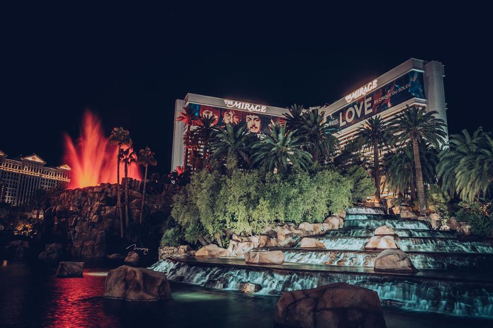 Comment aimer Las Vegas en 4 jours Refuse to hibernate