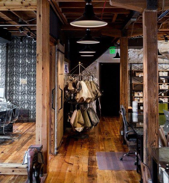 Design office of Cashmere Interior Design Studio