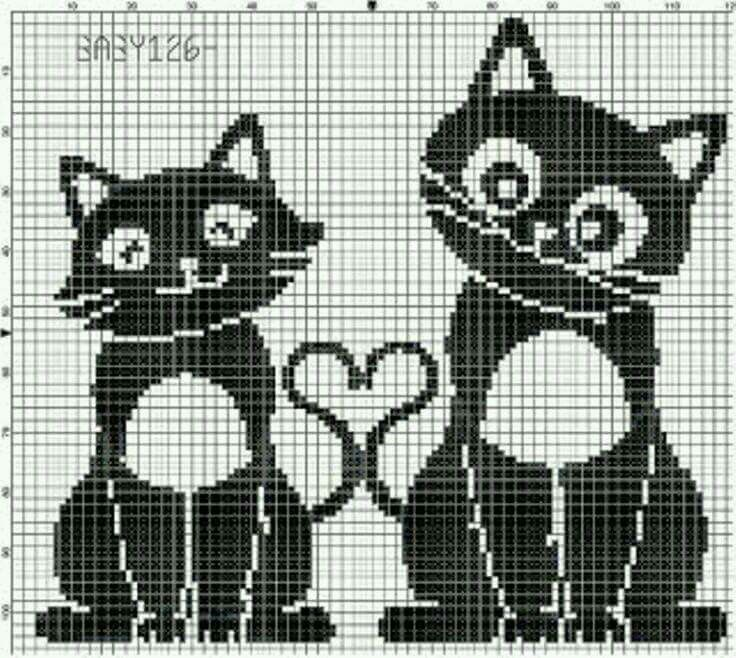 Pin de Belia Ortega en cross stitch | Pinterest | Punto de cruz ...