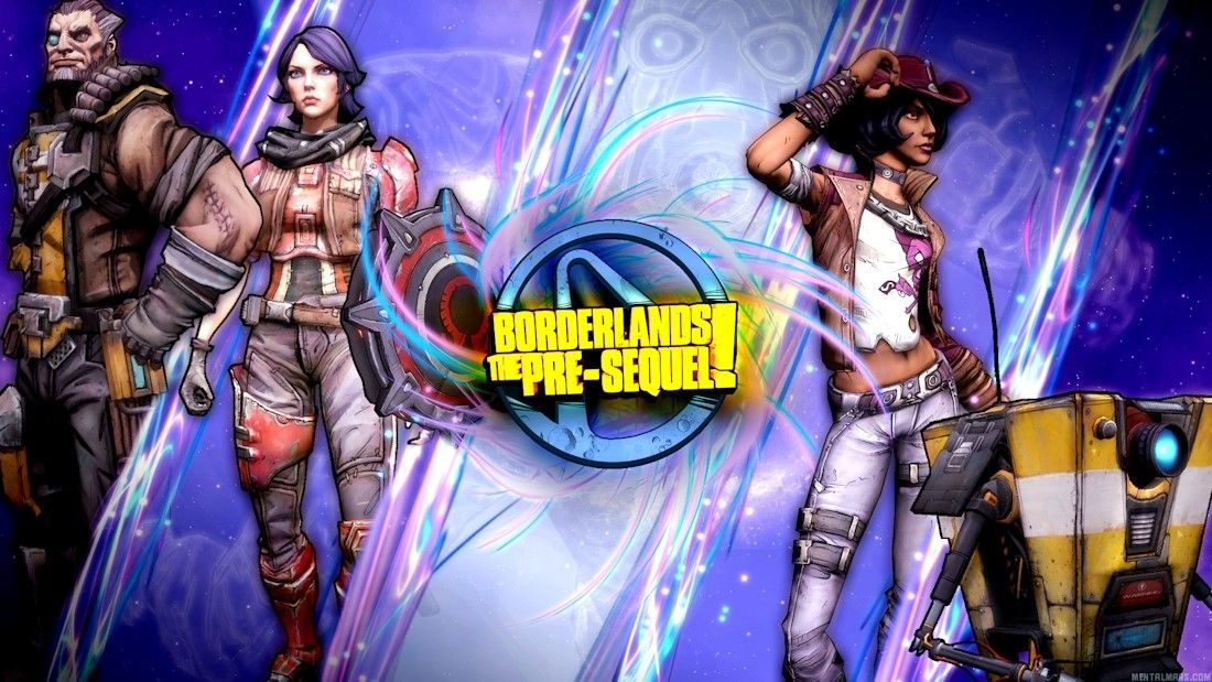 Borderlands The Handsome Collection Borderlands 3 Characters Borderlands 1 Borderlands 3 Trailer Borderlands Borderlands The Handsome Collection Wallpaper
