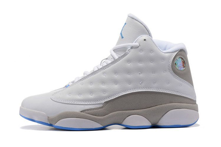 quality design 50aa3 dcd64 2017 New Air Jordan 13 Retro Mens Basketball Shoe