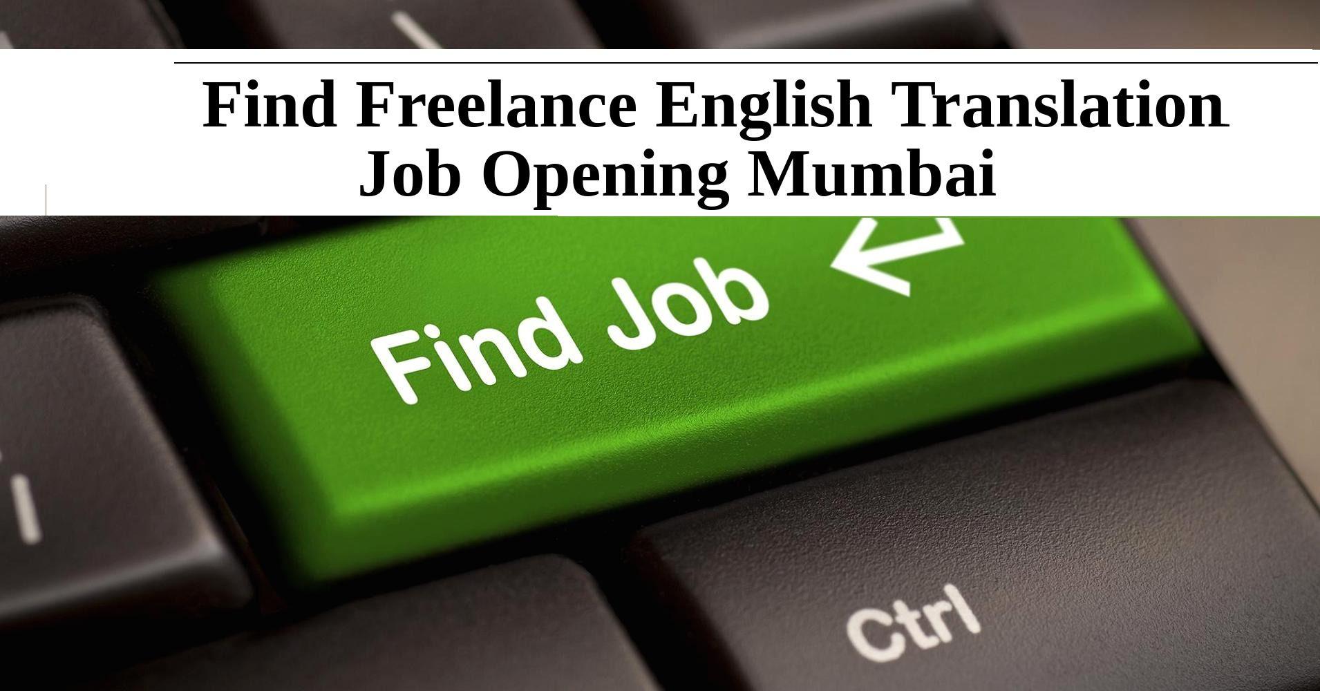 Freelance English Transcription Jobs in Delhi India Noida