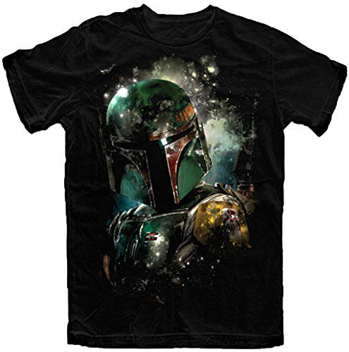 9e52464d93 Star Wars Boba Fett Bounty Hunter Little Boys Graphic T Shirt (XS (4/5))