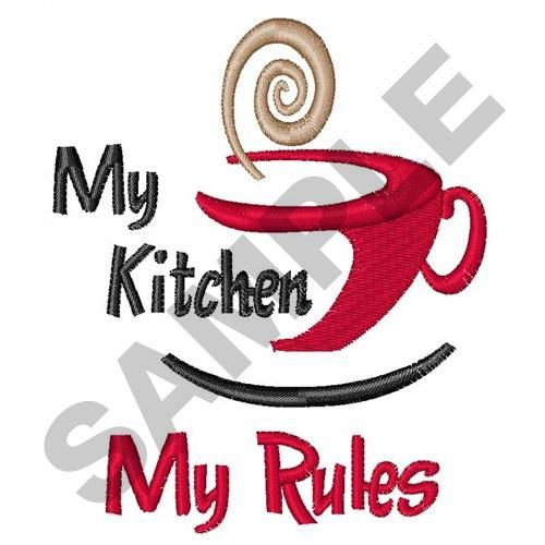 Kitchen Embroidery Designs Welcome My Account Products Designs