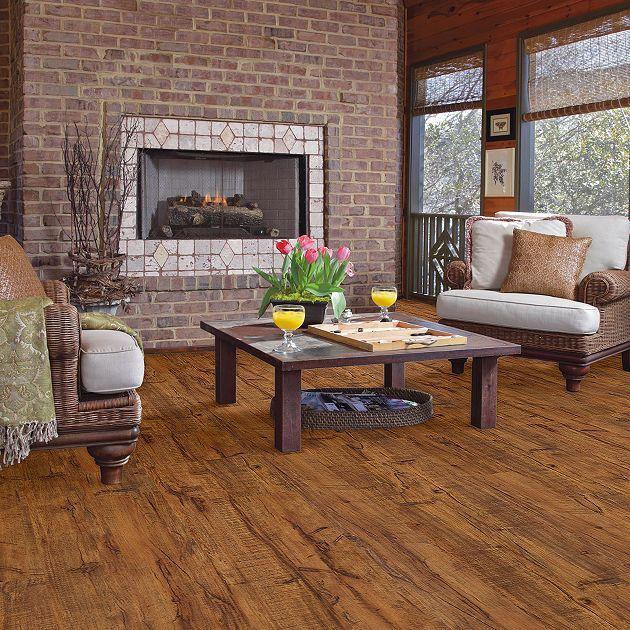 Resilient Vinyl Flooring Hgtv Home Flooring By Shaw Options Plank Tv202 Brickyard Luxury