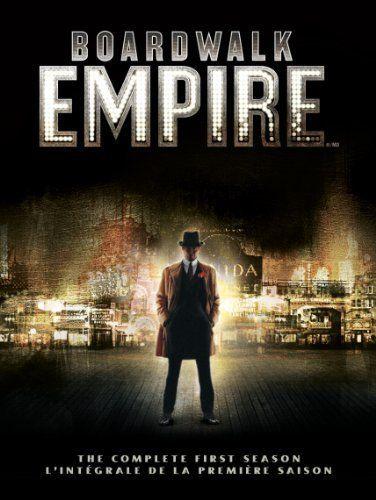 Boardwalk Empire - filling the Sopranos void
