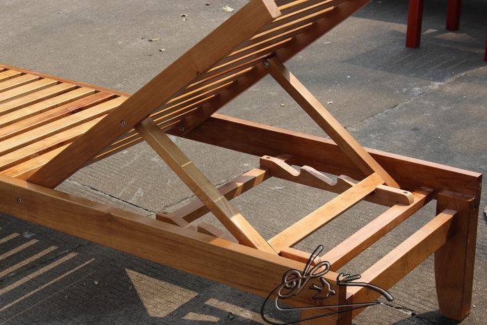 Sillas reclinablesde madera buscar con google muebles for Plano b mobilia
