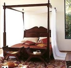 camas antiguas de madera buscar con google