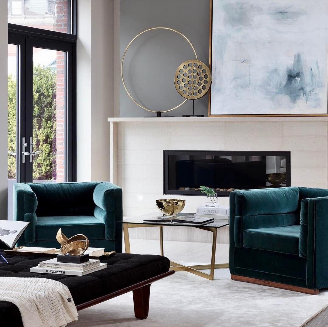 Modern Interior Design Magazine: Cheryl Eisen (@cheryleisen) On