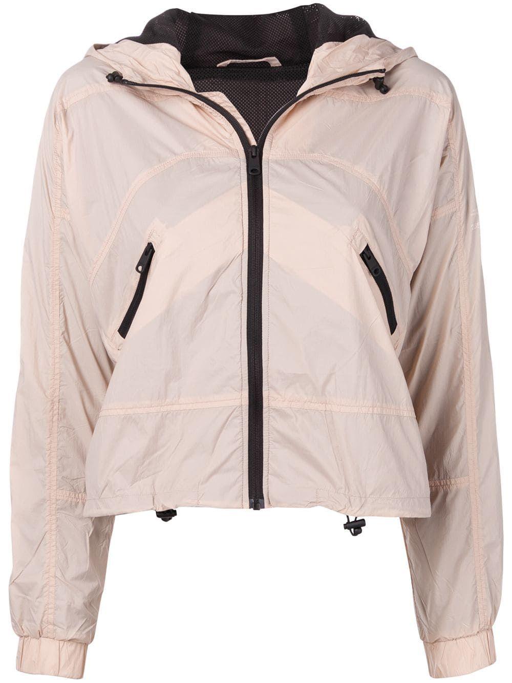 Ecoalf Lightweight Jacket Pink Lightweight Jacket Jackets Menswear