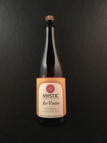 COMMERCIAL DESCRIPTION First year wild ale aged in French oak with our Senne Valley culture....
