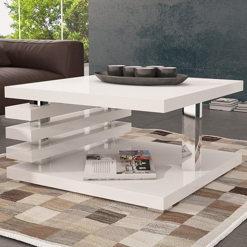 Lola Coffee Table With Storage: Lola Coffee Table With Storage In 2019