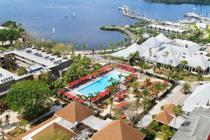 Club Med Sandpiper Bay -- All-inclusive Family Friendly
