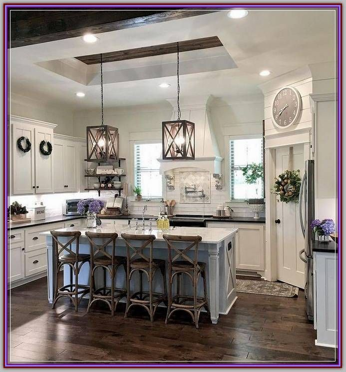 find more modern kitchen layout to create a kitchen your on best farmhouse kitchen decor ideas and remodel create your dreams id=18661