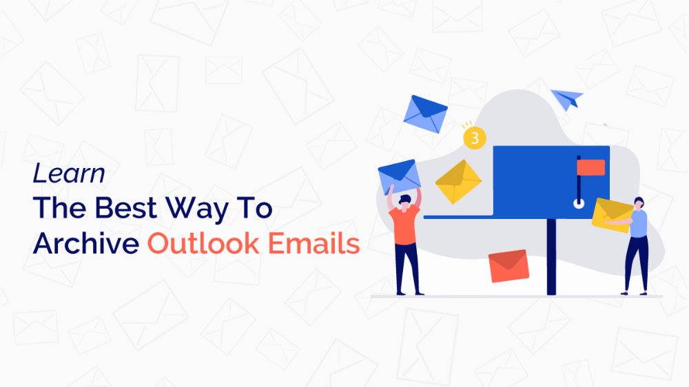 Best Way To Archive Outlook Emails Droitthemes In 2020 Outlook Email Wordpress Tutorials Outlook