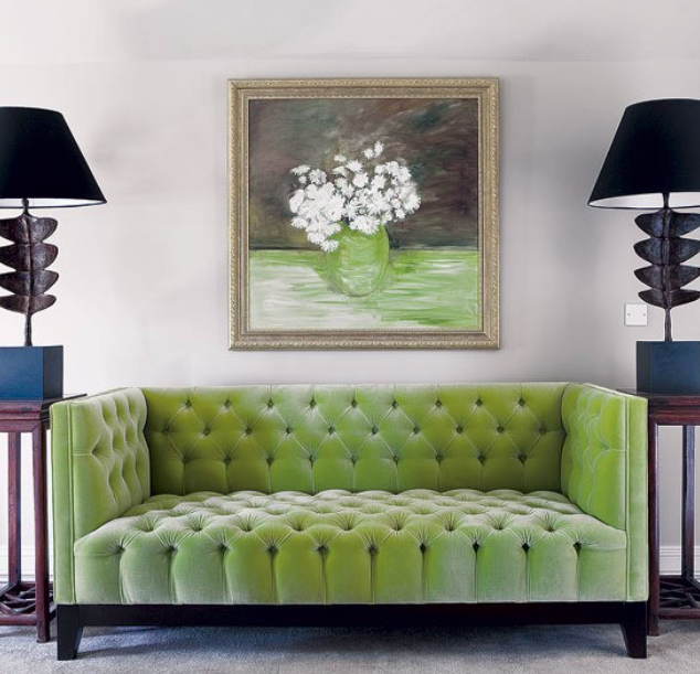 The best ways to add some Greenery into your home with interior ...