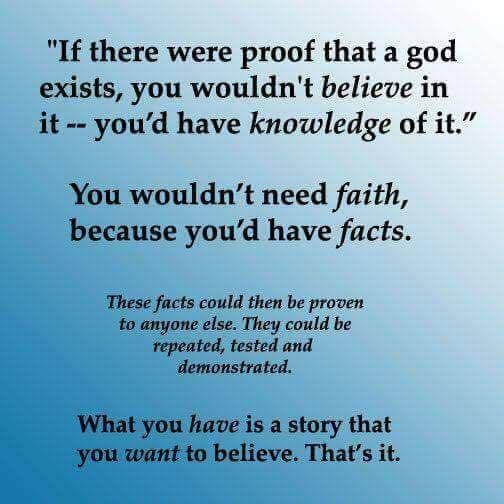 Atheist For Humanity