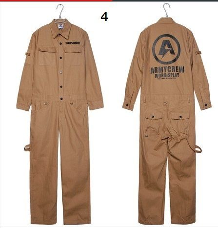5a28e3be Military Work Wear Coverall Automotive Mechanic Clothing and Uniforms Big  Workwear Mechanic Uniform Uniforme de mecanicien