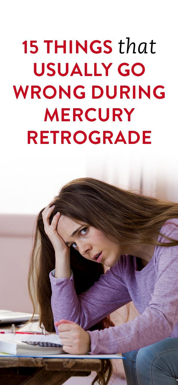 Mercury Retrograde Meme Tumblr