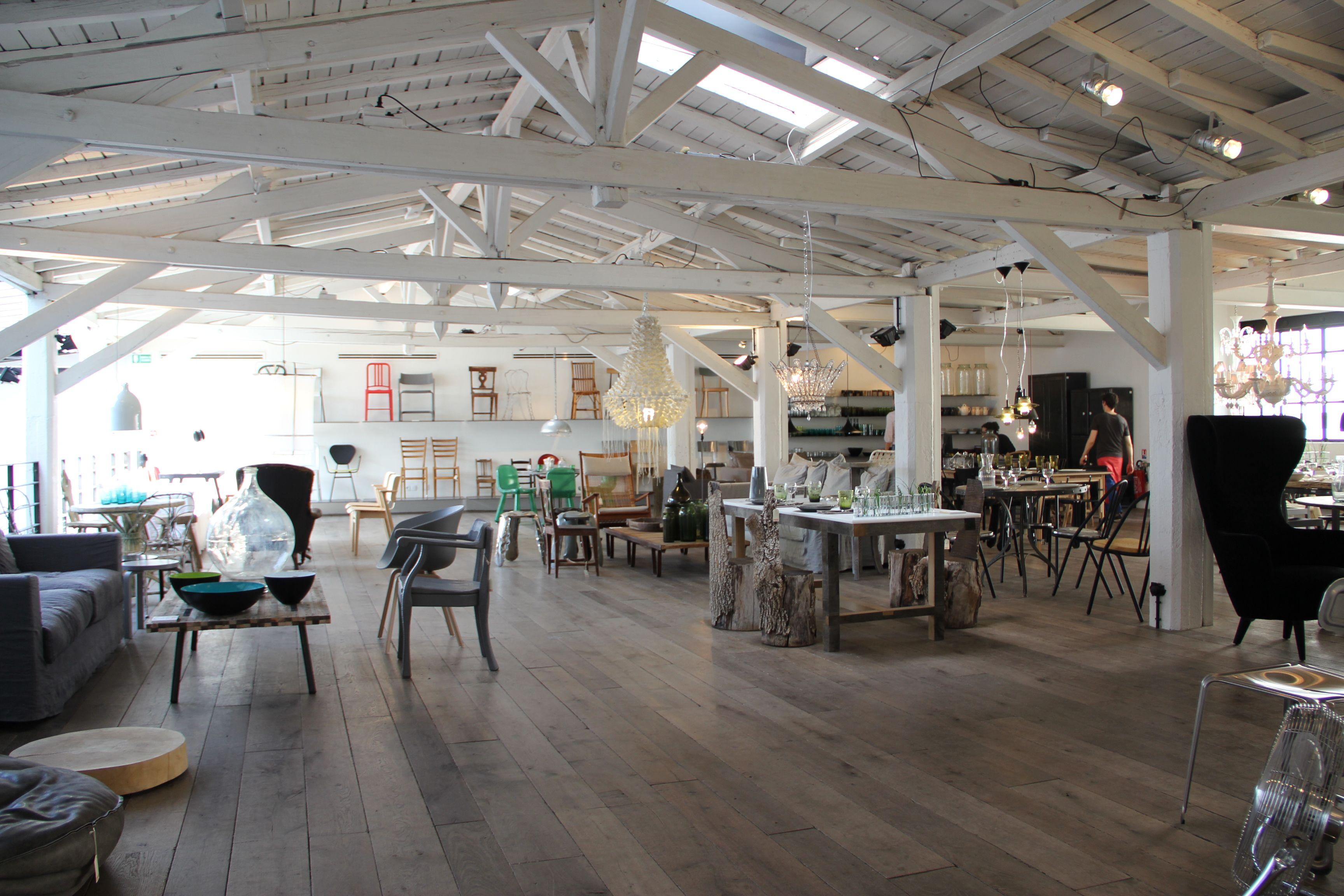 Furniture Shop Industrial Style   Tìm Với Google