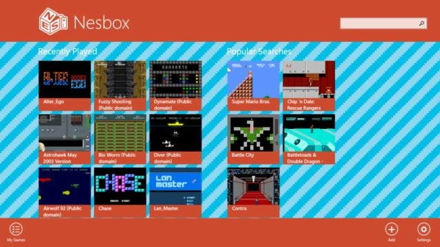 Microsoft Banning And Removing Emulators From The Windows