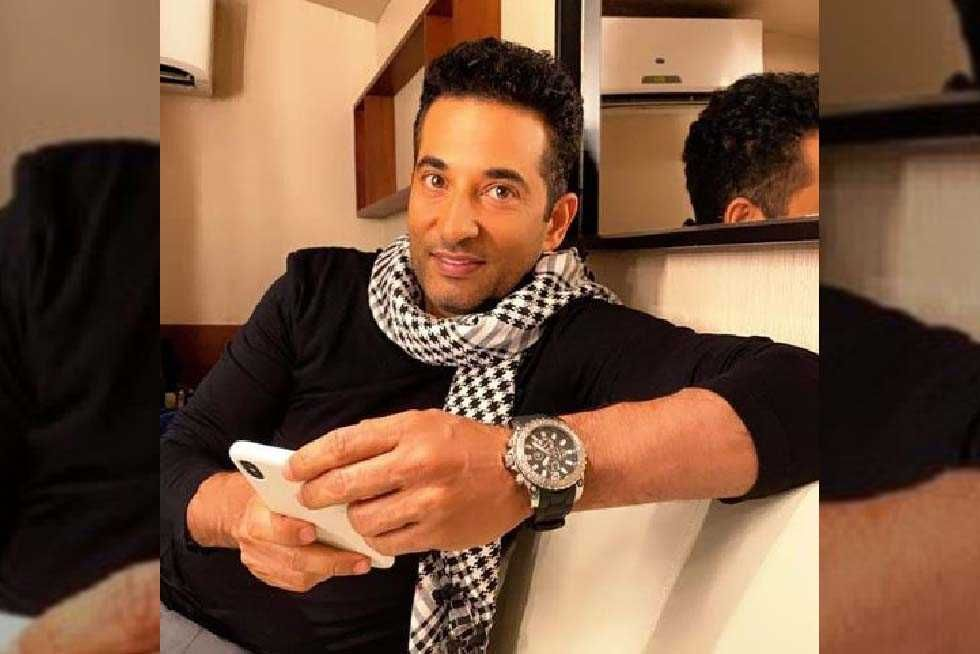 عمرو سعد ومصطفي شعبان في مسلسل جديد على Mbc مصر رمضان 2021 Statement Necklace Fashion