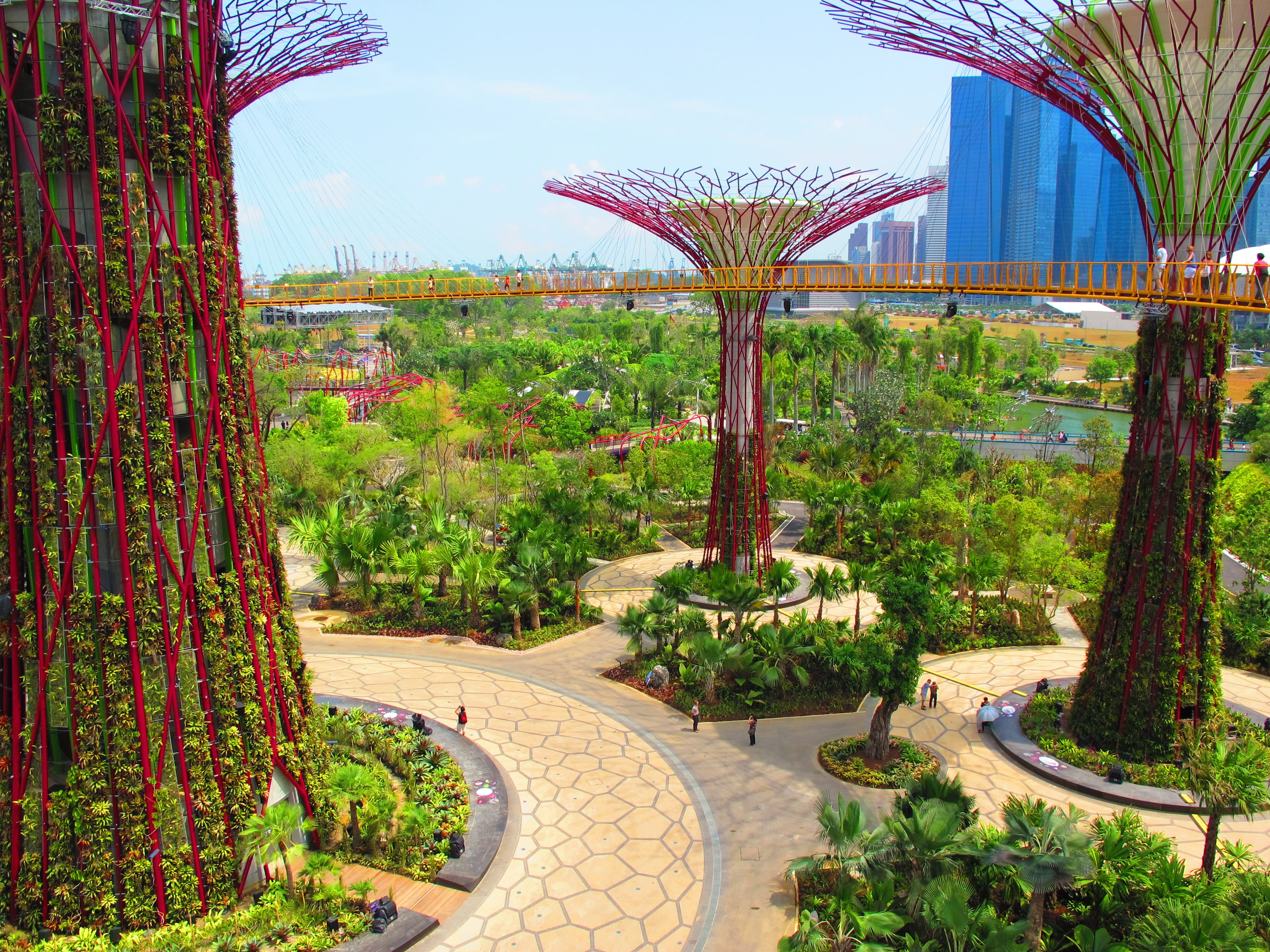 ab638ab9f246ff989bd680f4a5d8e36c - Fun Facts About Gardens By The Bay