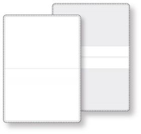 Promotional products ideas that work econo white vinyl wallet promotional products ideas that work econo white vinyl wallet business card holder open size colourmoves