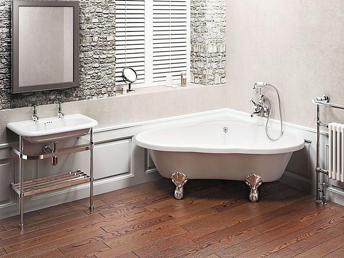Vasca Da Bagno Piccola Angolare : Pin di nicoletta catani su bagno vasca da bagno bagno e angoli